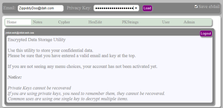 Click in image to see all of the features of WebMeToo.com's PinKeyRing password encryption android and web encryption.